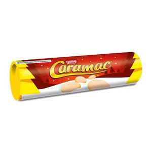 Nestle Caramac Buttons Tube