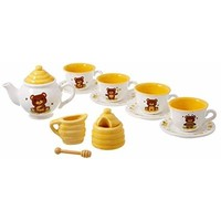 Schylling Honey Bear Teaset