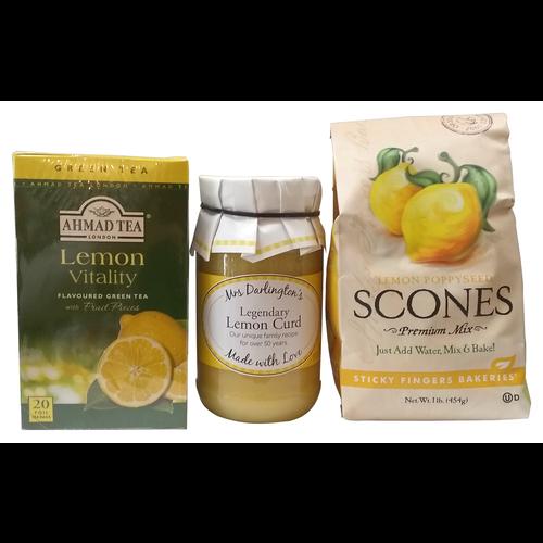 Lemon Aid Gift Box