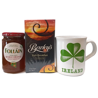 A Little Something for an Irish Breakfast Gift Box
