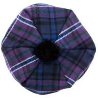 Brushwool Tam Scotland Forever