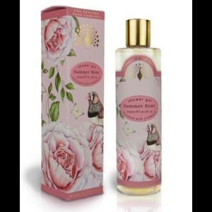 The English Soap Company English Soap Company Summer Rose Shower Gel