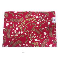 Now Designs Mistletoe Placemat