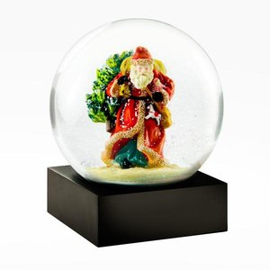 Cool Snow Globes Cool Snowglobes Saint Nick