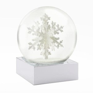 Cool Snow Globes Cool Snow Globes Snowflake