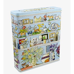 Emma Bridgewater Setting Up Home Cereal Storage Tin