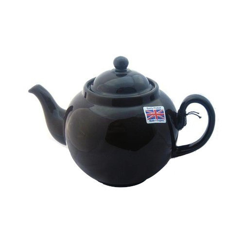 Brown Betty 2 Cup Brown Teapot