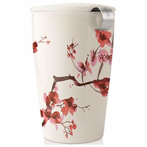 Kati Steeping Cup w/ Infuser Cherry Blossom