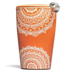 Steeping Cup w/ Infuser Chakra