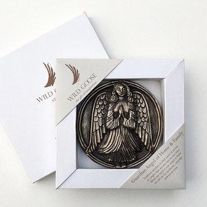 Wild Goose Wild Goose Guardian Angel Boxed