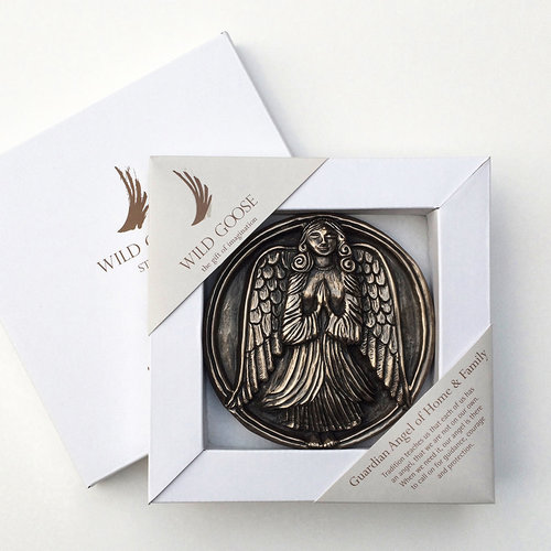 Wild Goose Wild Goose Guardian Angel Boxed