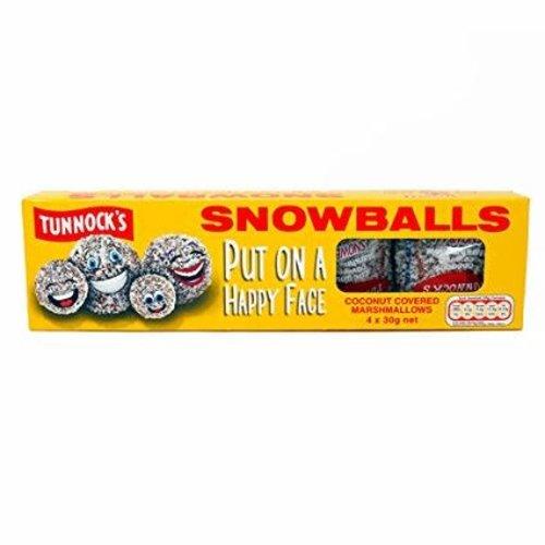 Tunnock's Tunnock's Snowballs