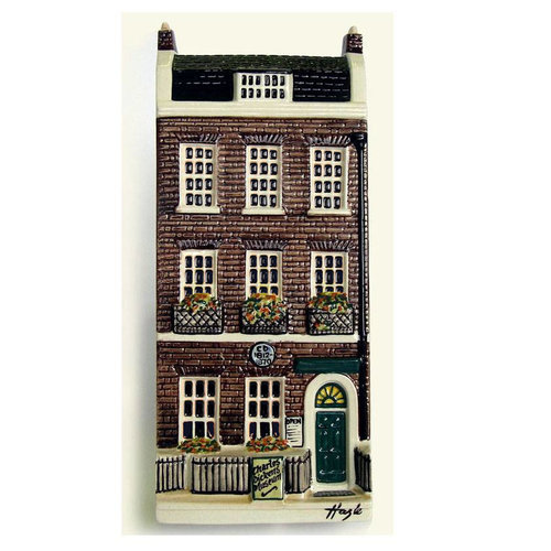 Hazle Ceramics Hazle Ceramics Charles Dickens House