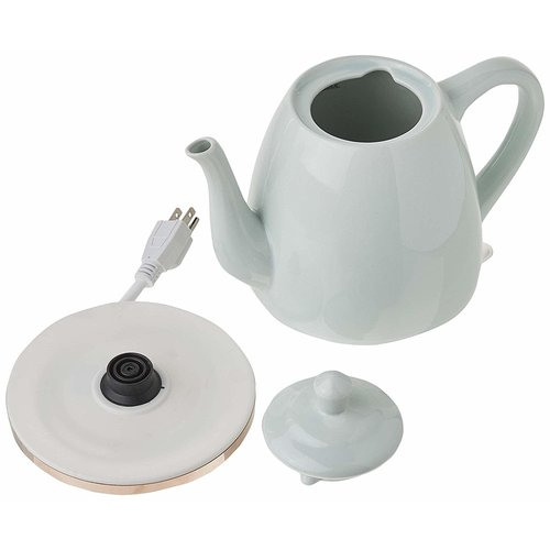 Pinky Up Pinky Up Noelle Electric Kettle