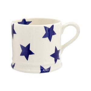 Emma Bridgewater Blue Star Small Mug