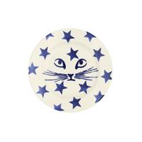 "The Pussycat 6.5"" Plate"