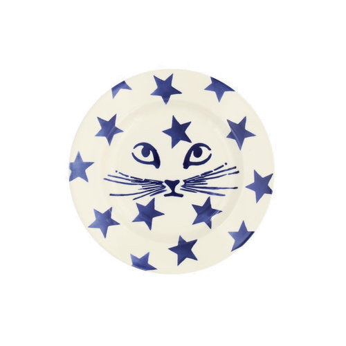 "Emma Bridgewater The Pussycat 6.5"" Plate"