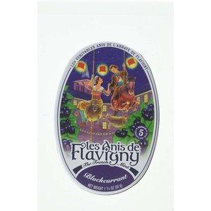 Flavigny Blackcurrant Tin