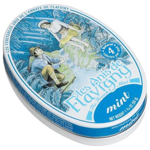 Flavigny Mint Tin