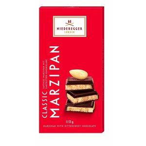 Niederegger Classic Marzipan Bar