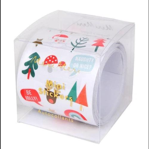Meri Meri Meri Meri Christmas Stickers
