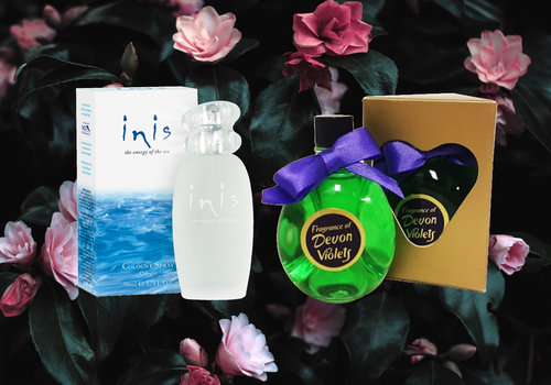 Featured Brands - Fragrance
