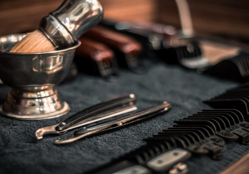 Featured Brands - Shaving