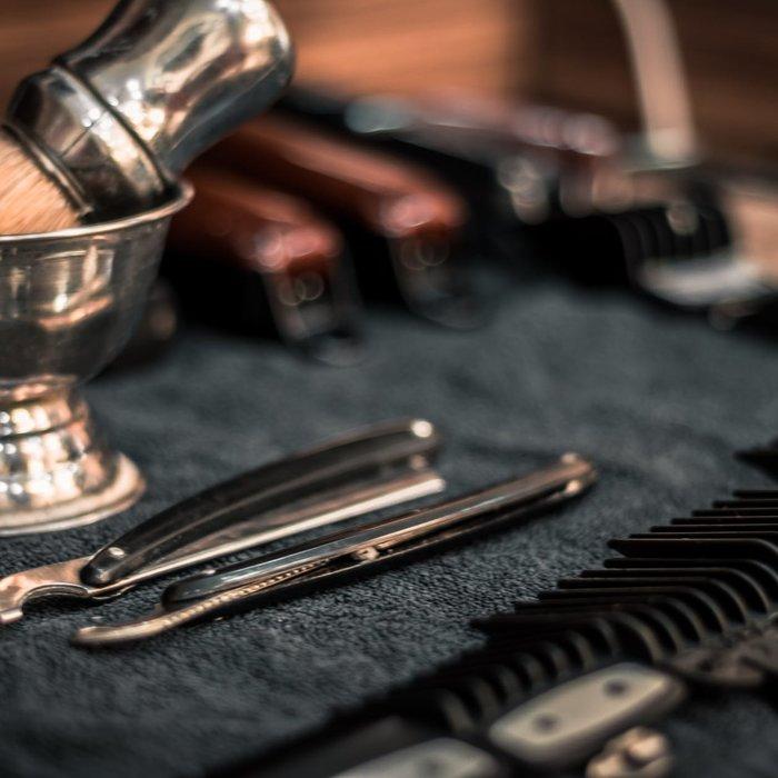 Featured Brands - Shaving