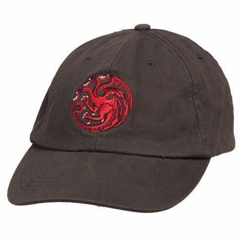 Game of Thrones Targaryen Dragon Cap