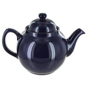 Cobalt Betty 2 Cup Teapot