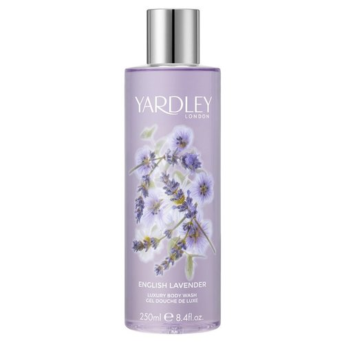 Yardley Yardley English Lavender Body Wash