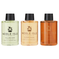 Noble Isle Bath & Shower Trio Gift Set