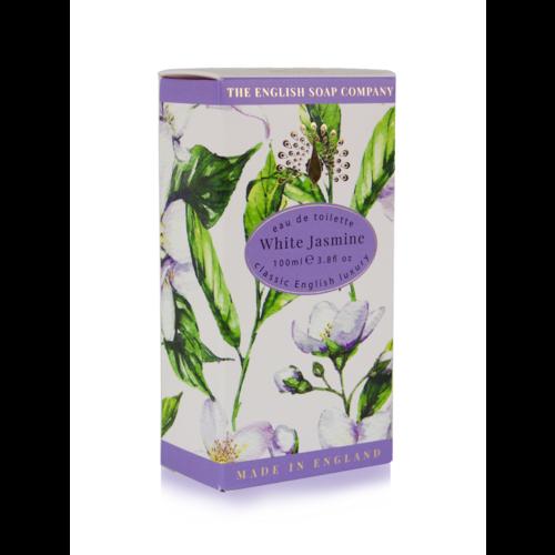 The English Soap Company White Jasmine Eau de Toilette