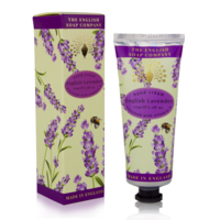 English Soap Company English Lavender Hand Cream