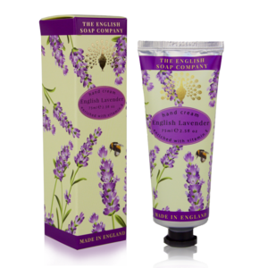The English Soap Company English Soap Company English Lavender Hand Cream