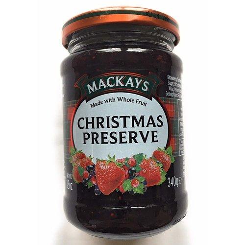 MacKays Mackays Christmas Preserve