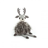 Jellycat Medium Liza Reindeer