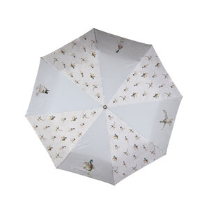 Wrendale Wrendale Nice Weather for Ducks Umbrella
