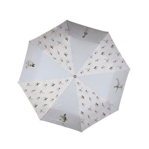 Wrendale Wrendale Nice Weather for Ducks Umbrella