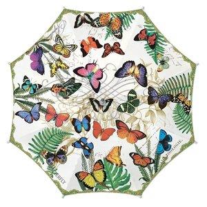 Michel Design Works Papillon Umbrella
