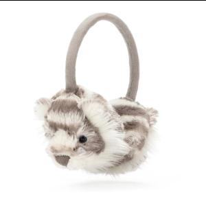 Jellycat Sacha Snow EarMuff