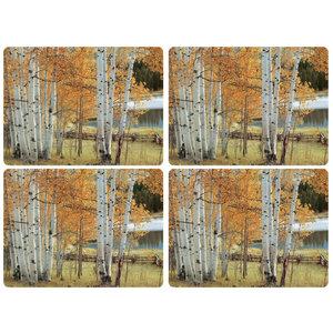 Portmeirion Portmeirion Birch Beauty Placemats