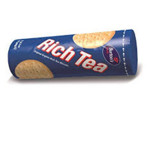 Burtons Rich Tea Biscuit
