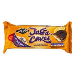 Jacob's Jacobs Jaffa Cakes