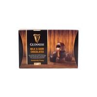Guinness Milk & Dark Chocolates