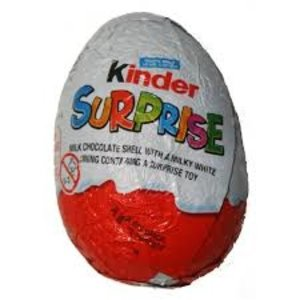 Kinder Kinder Surprise Egg