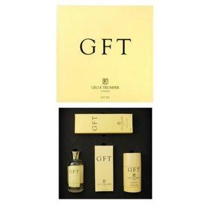 Geo F. Trumper GFT Gift Box