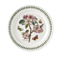 Portmeirion Botanic Garden Dinner Plate Flowering Almond