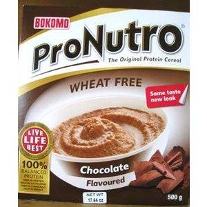 Bokomo ProNutro Chocolate