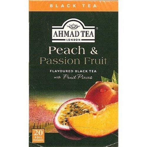 Ahmad Tea Ahmad Peach and Passionfruit 20s